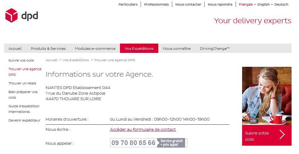 agence de Nantes